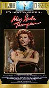 Slečna Sadie Thompsonová (1953)