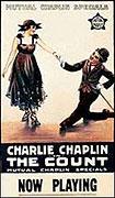 Chaplin falešným hrabětem (1916)