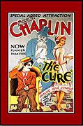 Chaplin v lázních (1917)