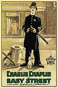 Chaplin strážcem veřejného pořádku (1917)