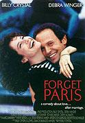Zapomeň na Paříž (1995)