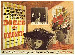 Šlechetné srdce a šlechtické korunky (1949)