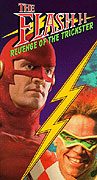 Flash II: Revenge of the Trickster, The (1991)