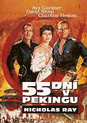 55 dní v Pekingu (1963)