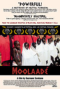 Moolaadé (2004)
