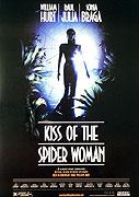 Polibek pavoučí ženy (1985)