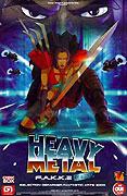 Heavy Metal 2000 (2000)