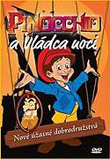 Pinocchio a vládce noci (1987)