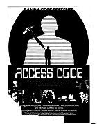 Přístupový kód (1984)