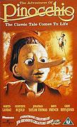Pinocchiova dobrodružství (1996)