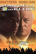 Mandela a de Klerk (1997)