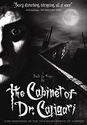 Cabinet of Dr. Caligari, The (2005)