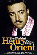 Svět Henryho Orienta (1964)