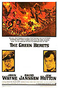 Zelené barety (1968)