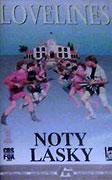 Noty lásky (1984)