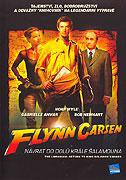 Flynn Carsen 2: Návrat do dolů krále Šalamouna (2006)