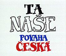 Ta naše povaha česká (1993)