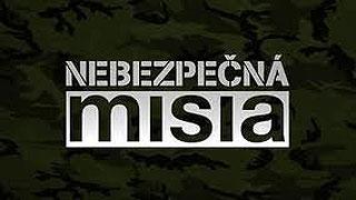 Nebezpečná misia (2009)