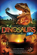 Dinosauři 3D: Giganti Patagonie (2007)