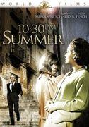 Je léto, půl jedenácté večer (1966)