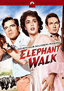 Sloní stezka (1954)