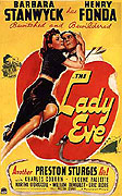 Lady Eve, The (1941)