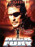 Nick Fury, zvláštní agent (1998)