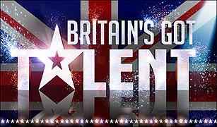 Británie má talent (2007)