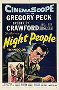 Lidé z temnot (1954)