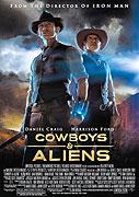 Kovbojové a vetřelci (2011)