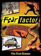 Faktor strachu (2001)