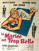 Mariée est trop belle, La (1956)