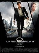 Largo Winch II: Spiknutí v Barmě (2011)