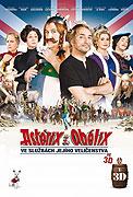 Asterix a Obelix ve službách jejího veličenstva (2012)