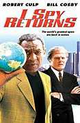 Návrat špiona (1994)