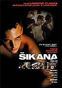 Šikana (2001)