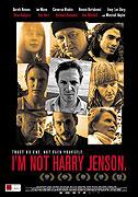 Nejsem Harry Jenson (2009)