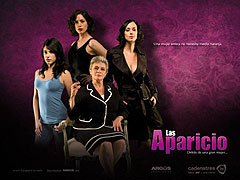 Aparicio, Las (2010)