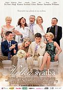 Velká svatba (2013)