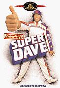 Vyjímečná dobrodružství  Super Dava (2000)