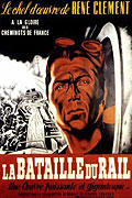 Bitva o koleje (1946)