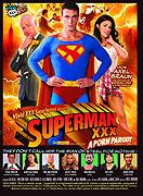 Superman XXX: A Porn Parody (2011)