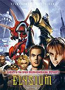 Elysium: Lidstvo versus mimozemské bytosti (2003)