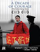 Deset let odvahy: Příběh o Falung Kung (2009)