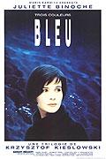 Tři barvy: Modrá (1993)