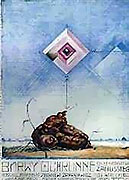 Ochranné zbarvení (1977)