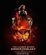 Hunger Games: Síla vzdoru 1. část (2014)