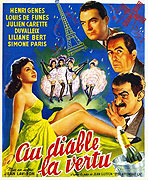 Au diable la vertu (1953)