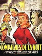 Compagnes de la nuit, Les (1953)