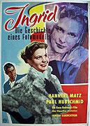 Ingrid - Die Geschichte eines Fotomodells (1955)